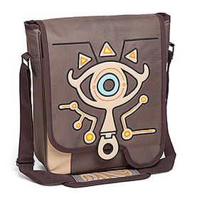 Breath of the Wild Sheikah Slate Satchel