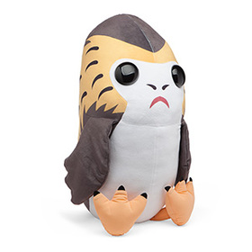 Star Wars: The Last Jedi Porg 16in Plush