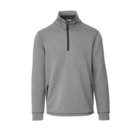 MEN'S FLEECE TECH 1/4 ZIP PULLOVER