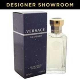 VERSACE Versace The Dreamer for Men (1.6oz Eau de