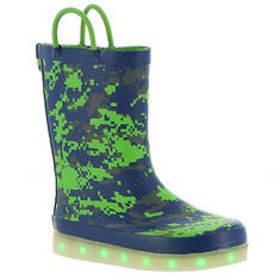 Western Chief Digital Camo LED (Boys' Toddler-Yout