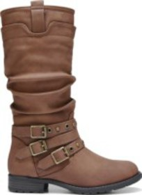 XOXO Kids' Megan Tall Boot Pre/Grade School