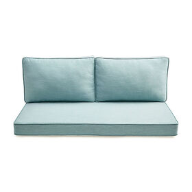 Regatta Sunbrella ® Left Arm Loveseat Cushions