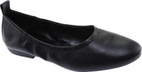 Nine West Greige Ballet Flat (Women's)