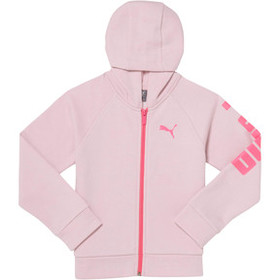 GIRLS FLEECE HOODIE PS