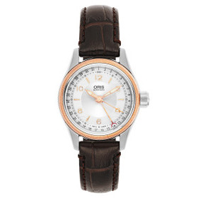 Oris Oris Big Crown 01594768043310751477 Unisex Wa