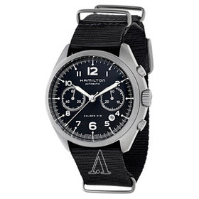 Hamilton Hamilton Khaki Aviation H76456435 Men's W