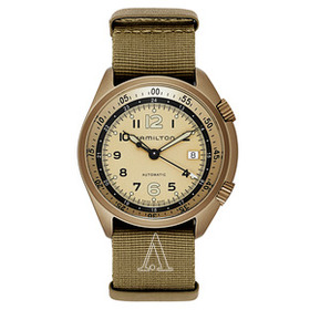 Hamilton Hamilton Khaki Aviation H80435895 Men's W