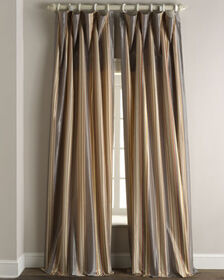 Home Silks Each Sienna Curtain 108L