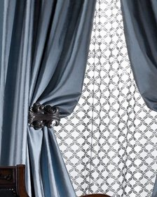 Radiance Silk Curtain 108L Radiance Silk Curtain 9