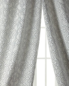 Austin Horn Classics Two 96L Gatework Curtains