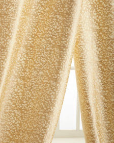 Creative Threads Each 50W x 108L Shimmer Stone Cur