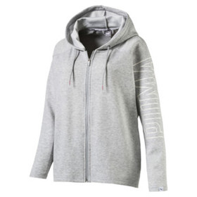 Women's Fusion Full Zip Hoddie