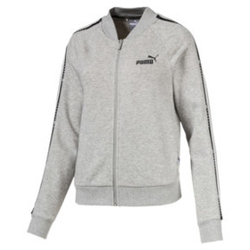 Tape Full Zip Women's Track Jacket