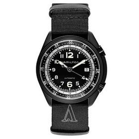 Hamilton Hamilton Khaki Aviation H80485835 Men's W