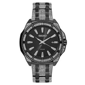 Seiko Seiko Solar SNE459 Men's Watch