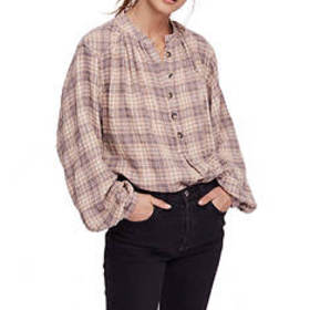 Free People Women's Northern Bound Pullover