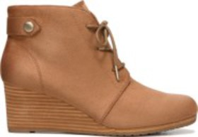 Dr. Scholl's Women's Dynasty Wedge Bootie