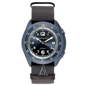Hamilton Hamilton Khaki Aviation H80495845 Men's W