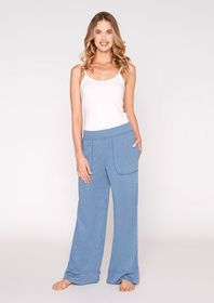Super Soft Knit Boyfriend Pants