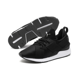 Muse Satin II Women's Sneakers