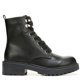 Madden Girl Women's Alice Lace Up Bootie
