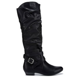 Fergie Women's Zina Knee High Boot
