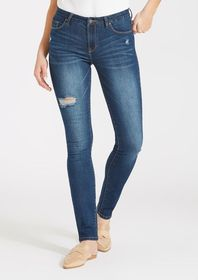 Tall Premium Valentina High Waist Sculpting Jeans