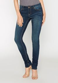 London Low Rise Skinny Jeans