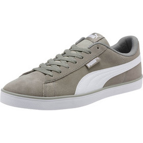 Urban Plus Suede Sneakers