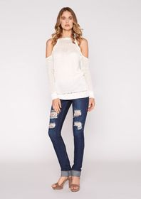 Jessica Relaxed Skinny Jeans