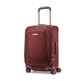 Samsonite Silhouette 16 Expandable Carry-On Spinne