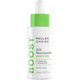 Paula's Choice Resist 10% Niacinamide Booster (20m