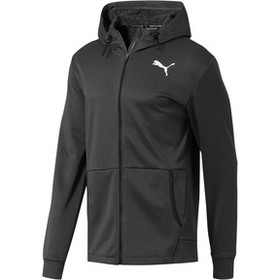 Tec Sports Warm Full-Zip Hoodie