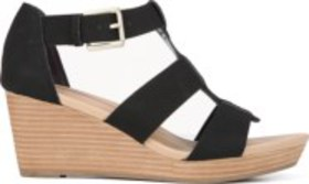 Dr. Scholl's Women's Barton Dress Sandal