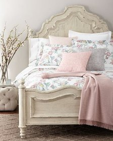 SFERRA King Talia 3-Piece Duvet Cover Set