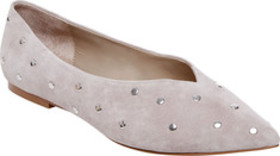 Steve Madden Calm Pointed Toe Flat (Women's)