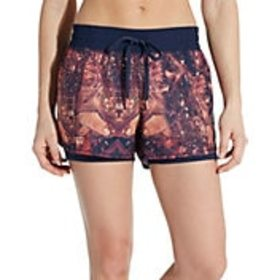 CALIA by Carrie Underwood Women's Two-In-One Print