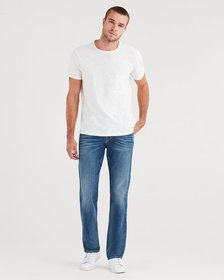 Luxe Sport Adrien Slim Tapered with Clean Pocket i