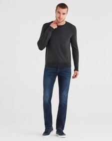 Luxe Performance Adrien Slim Tapered with Clean Po