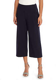 Signature Culotte in Modern Stretch