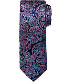 Reserve Collection Floral Scroll Tie CLEARANCE