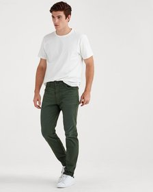 Total Twill Adrien Slim Tapered with Clean Pocket