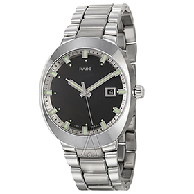 Rado Men's D-Star Ceramos Watch