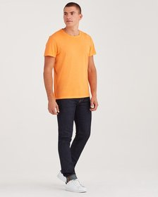 Airweft Denim Paxtyn Skinny with Clean Pocket in C