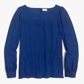 factory womens Boatneck top