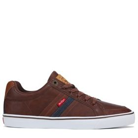 Levi's Men's Turner Nappa Sneaker Shoe
