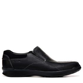 Clarks Men's Cotrell Step Medium/Wide Slip On Shoe