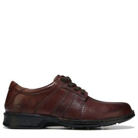 Clarks Men's Touareg Vibe Medium/Wide Oxford Shoe