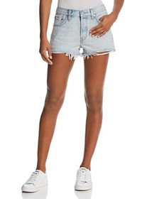 Levi's Levi's - 501® Denim Shorts in Bleached Auth